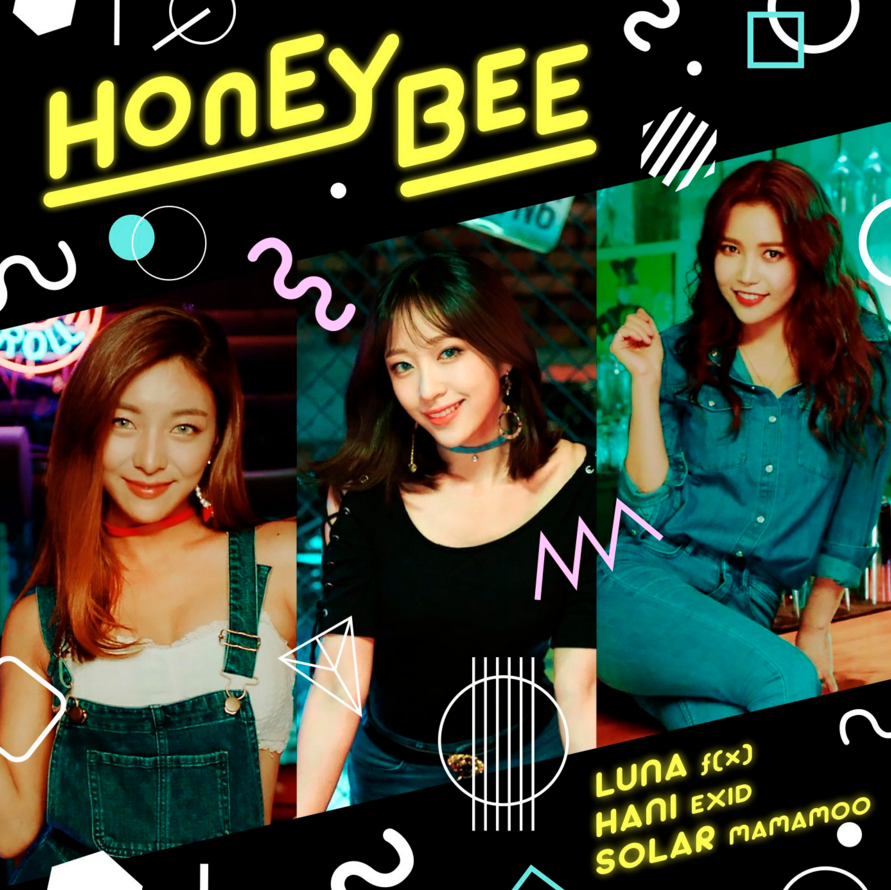"Luna, Hani, and Solar Are Bold and Sassy for ""Honey Bee"""