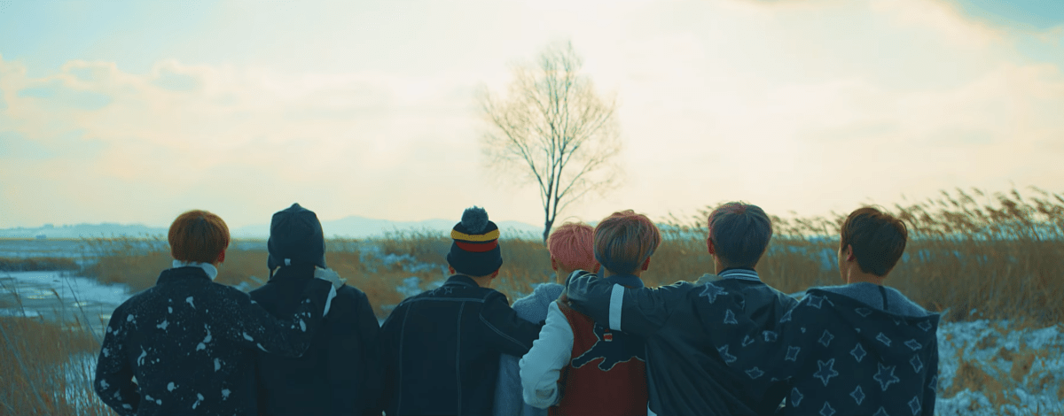 Bts Spring Day Is An Emotional Conclusion Seoulbeats