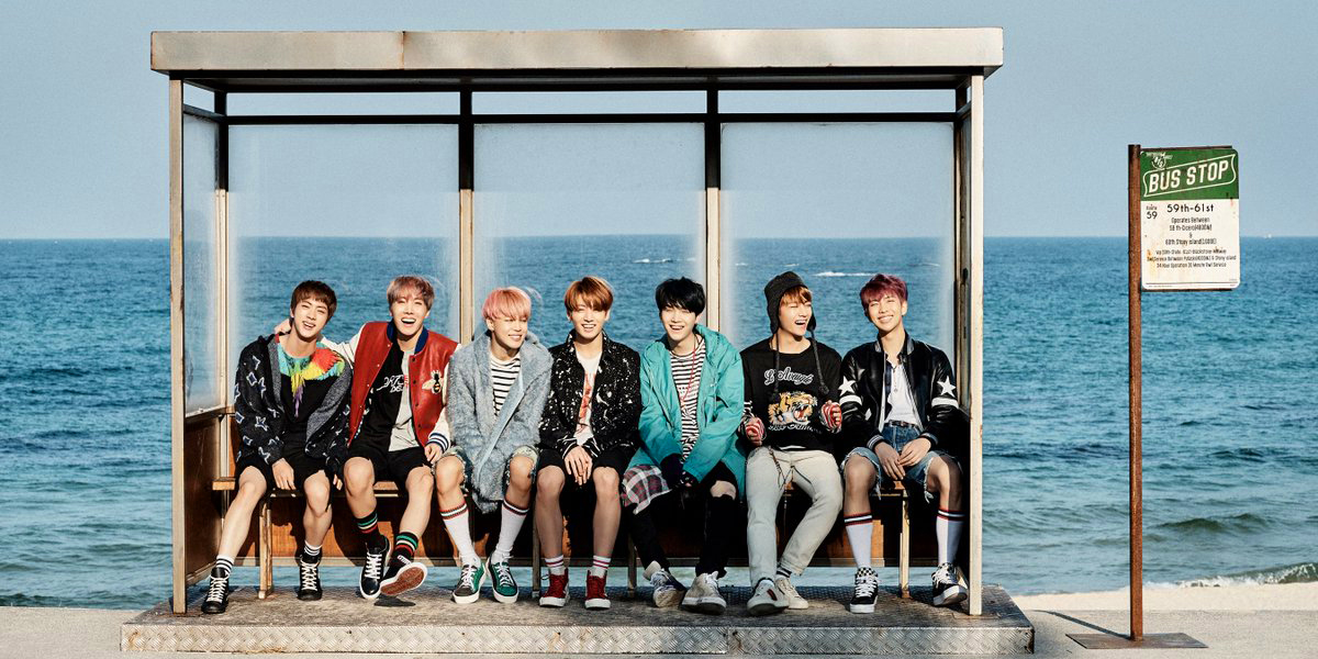 You Never Walk Alone Brings BTS Back to Home Ground