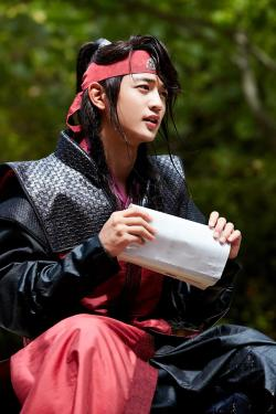 Hwarang, Ep. 17-20: Imbalance Leads to Lost Potential