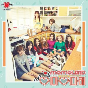 Momoland Fail to Find Themselves in Wonderful Love