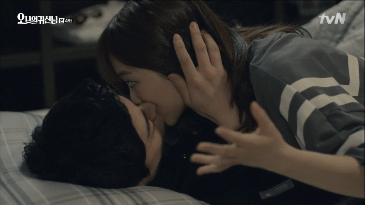 Lets Talk About Sex: The K-drama Edition