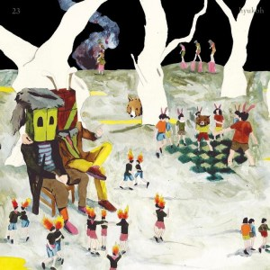 Hyukoh Explores the Duality of Youth with 23