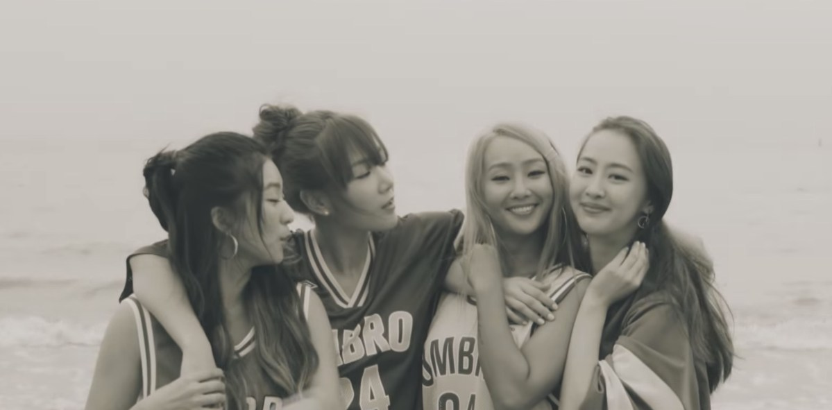 """Sistar Gives Fans Proper Goodbye with """"Lonely"""""""