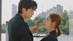 Bride of the Water God Ep. 1-4: A Disappointing Start