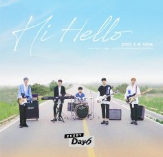 Day6s Harmonious Hi Hello