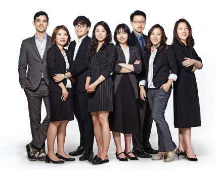 Seoul Counseling Center Therapists