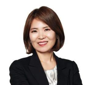 Dr. Jungeun Lee Therapist