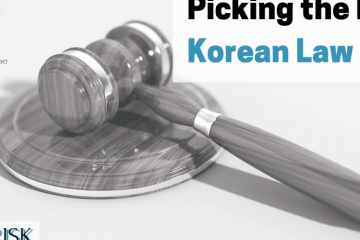 Picking The Right Korean Law Firm Bryan E Hopkins