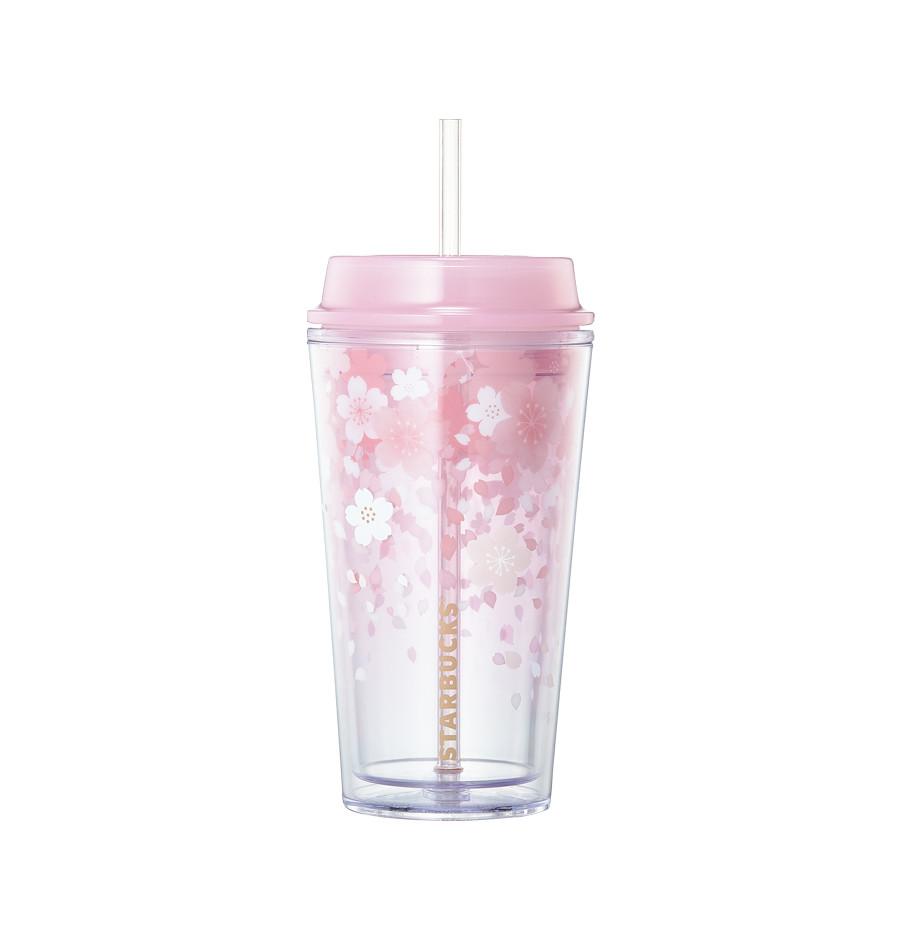 韓國 Starbucks 2019 年櫻花盛放 floating 冷飲杯 · SEOULMATE101