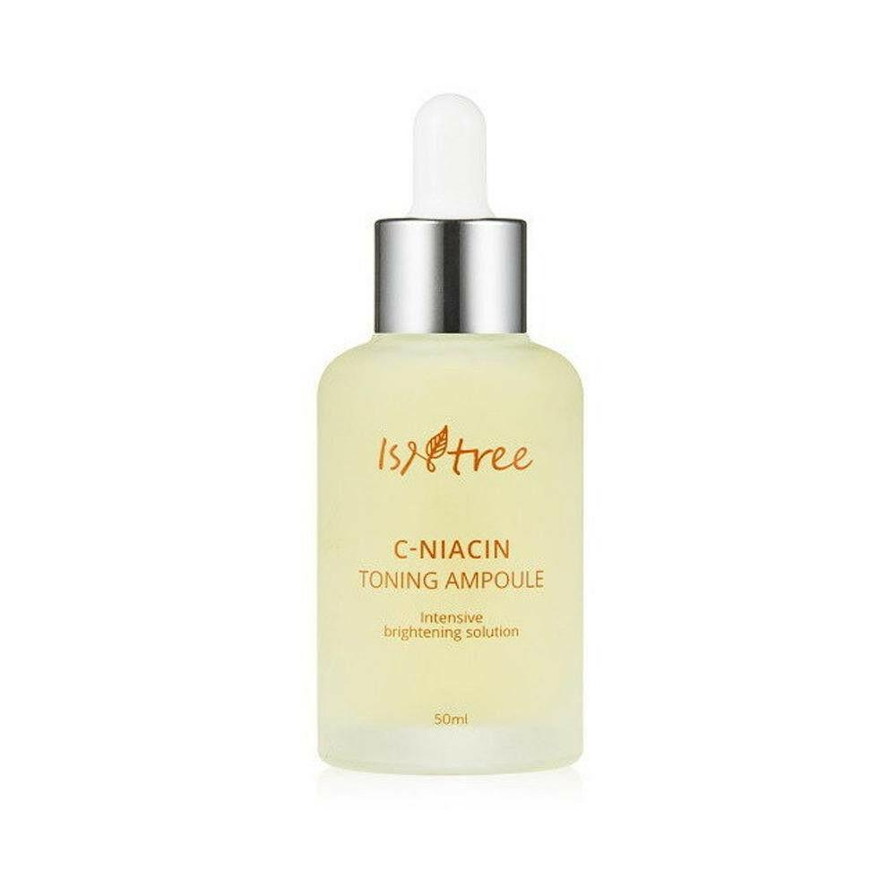 Isntree C Niacin Toning Ampoule K-beauty South Africa