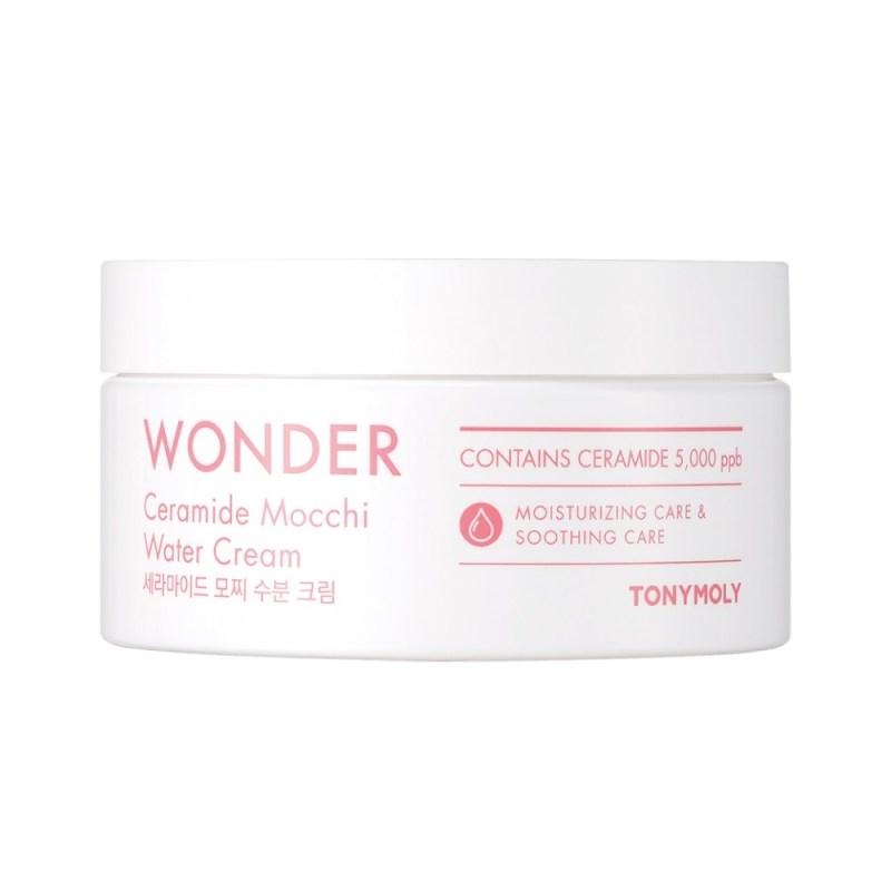 TONYMOLY Wonder Ceramide Mochi Water Cream