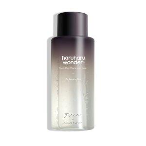 Haru Haru Black rice hyaluronic toner for sensitive skin