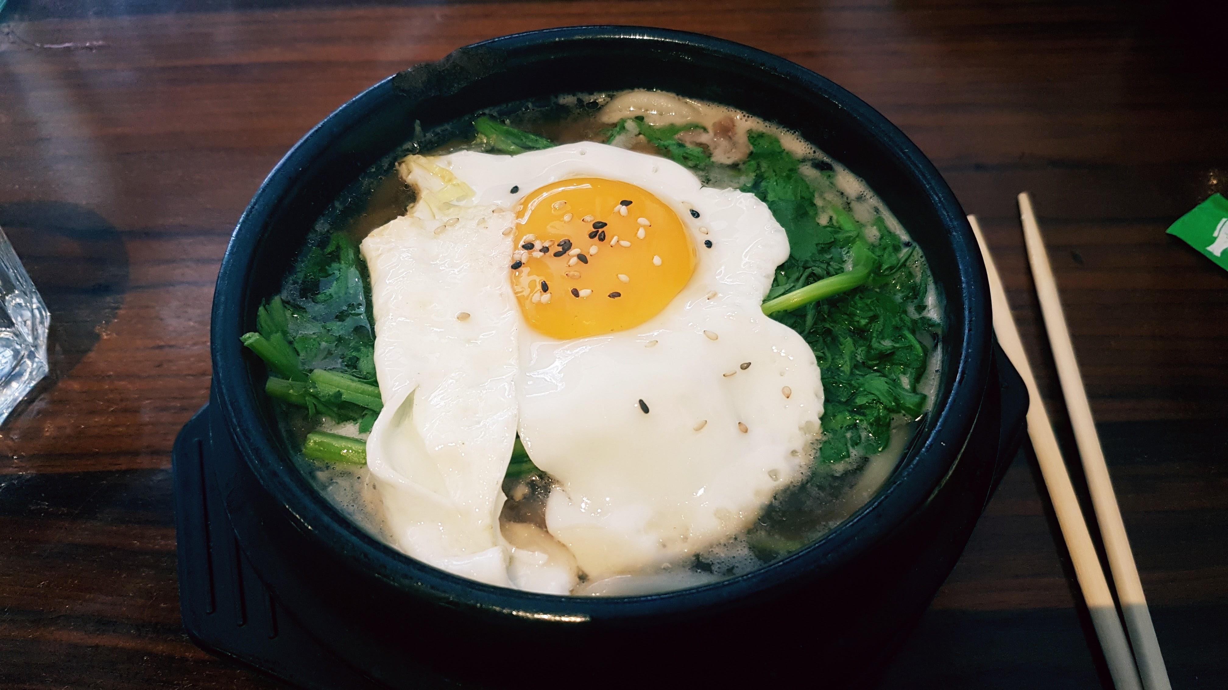 Hailan Korean Restaurant