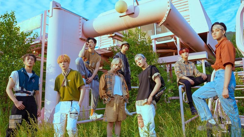 """A Look Into: ATEEZ Gives Rise To A Dynamic New Era With """"ZERO: FEVER Part 1"""""""