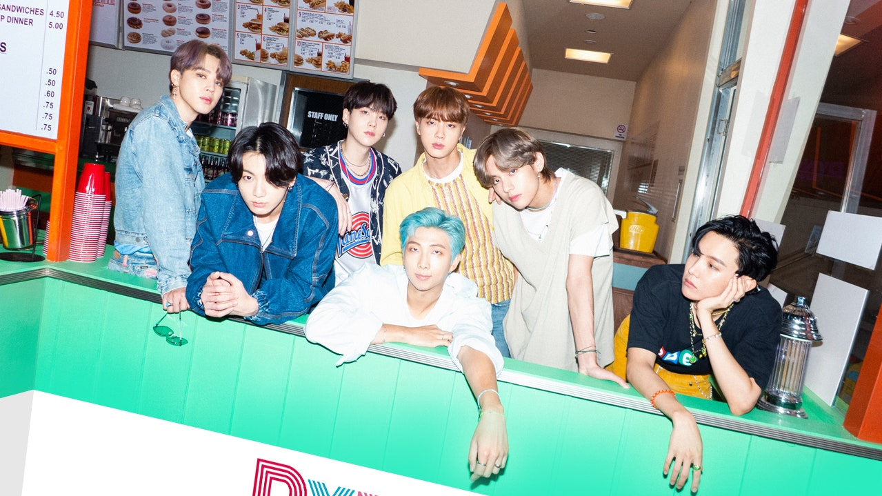 """BTS Make A Booming Impact With """"Dynamite"""""""