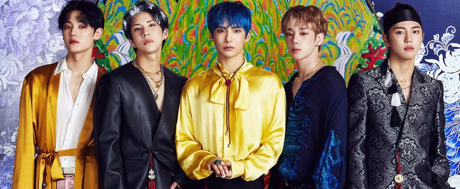 """A Look Into: A.C.E Brings Forward Fables And Fantasia With """"HJZM: The Butterfly Phantasy"""""""