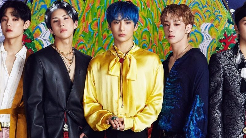 A.C.E Showcases Global Popularity With Their Impressive Feats