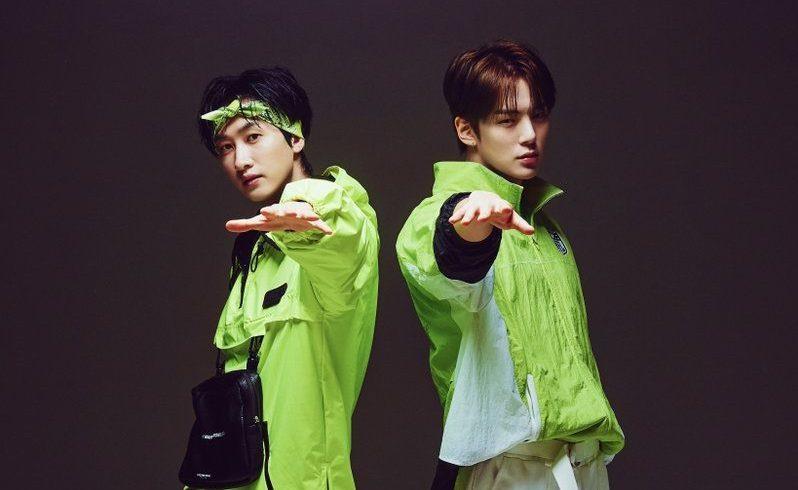 "MONSTA X's Minhyuk And Super Junior's Eunhyuk To Host MBC's Program ""Back to the Idol"""