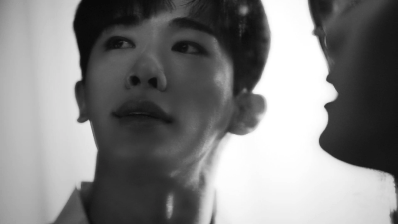 """Wonho Melts Hearts With His Compelling Music Video For """"Losing You"""""""