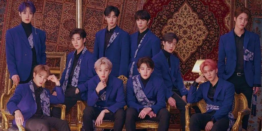 """Golden Child Unveils An Exciting Scheduler For Their Upcoming Album """"Pump It Up"""""""