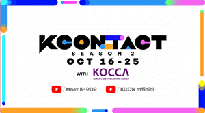 """KCON Unveils First Line-Up Featuring AB6IX, MAMAMOO, Park Jihoon, Sunmi & More For """"KCON:TACT Season 2"""""""