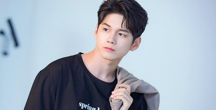"""Ong Seong Wu To Release OST Track For """"More Than Friends"""""""
