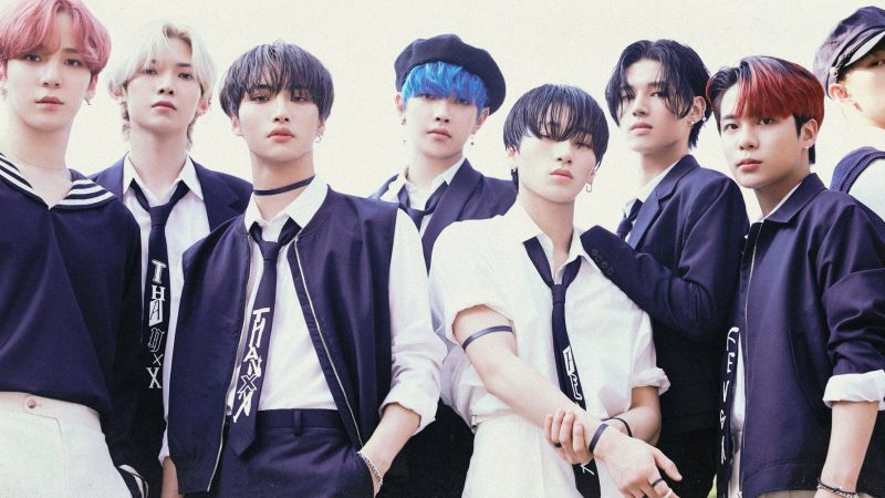 ATEEZ To Star In A New Adventure Reality Show With Kakao TV