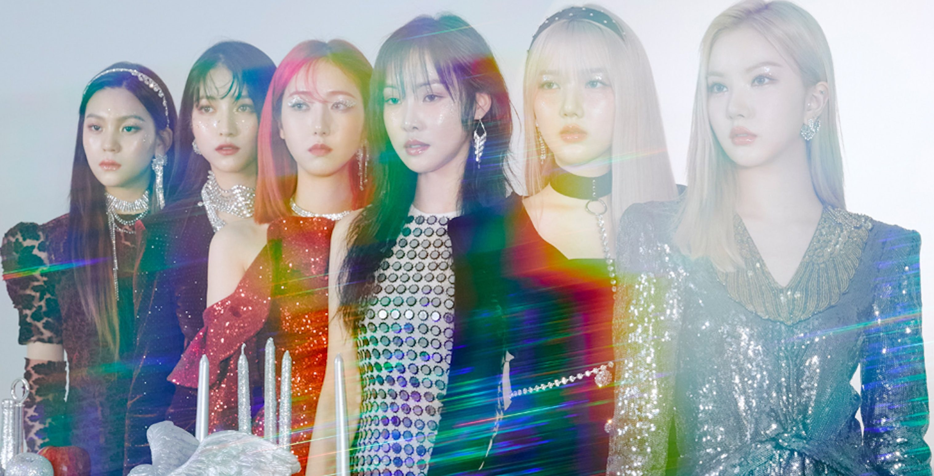 GFRIEND Gets Ready To Showcase Powerful Performances Through Their Upcoming Online Concert