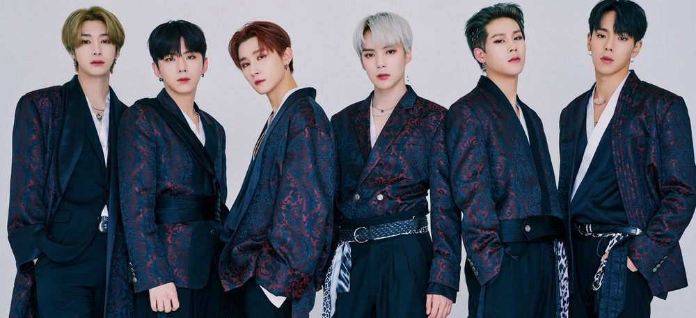 MONSTA X Get Appointed As Goodwill Ambassadors For The 19th IACC