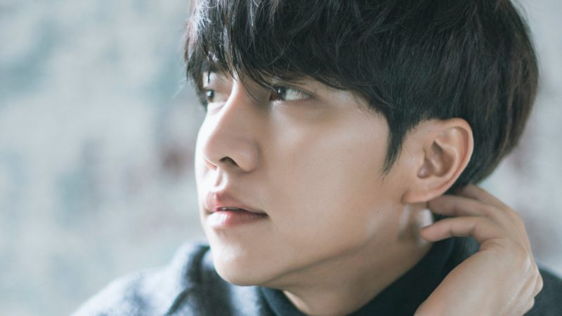 """Lee Seung Gi Drops An Exciting Tracklist For """"THE PROJECT"""""""