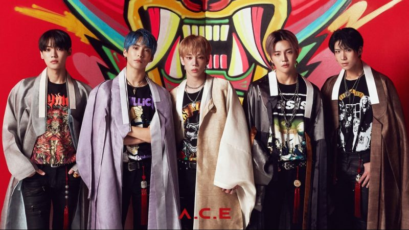 A.C.E Signs With Asian Agent For US Management & Global Strategy