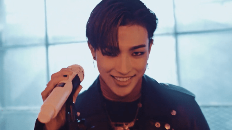 """ATEEZ's Hongjoong Reveals A Rocking Rendition Of Linkin Park's """"Numb"""""""