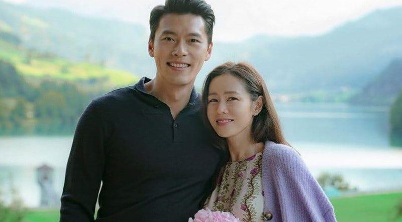 Hyun Bin & Son Ye Jin Confirm They Are Dating