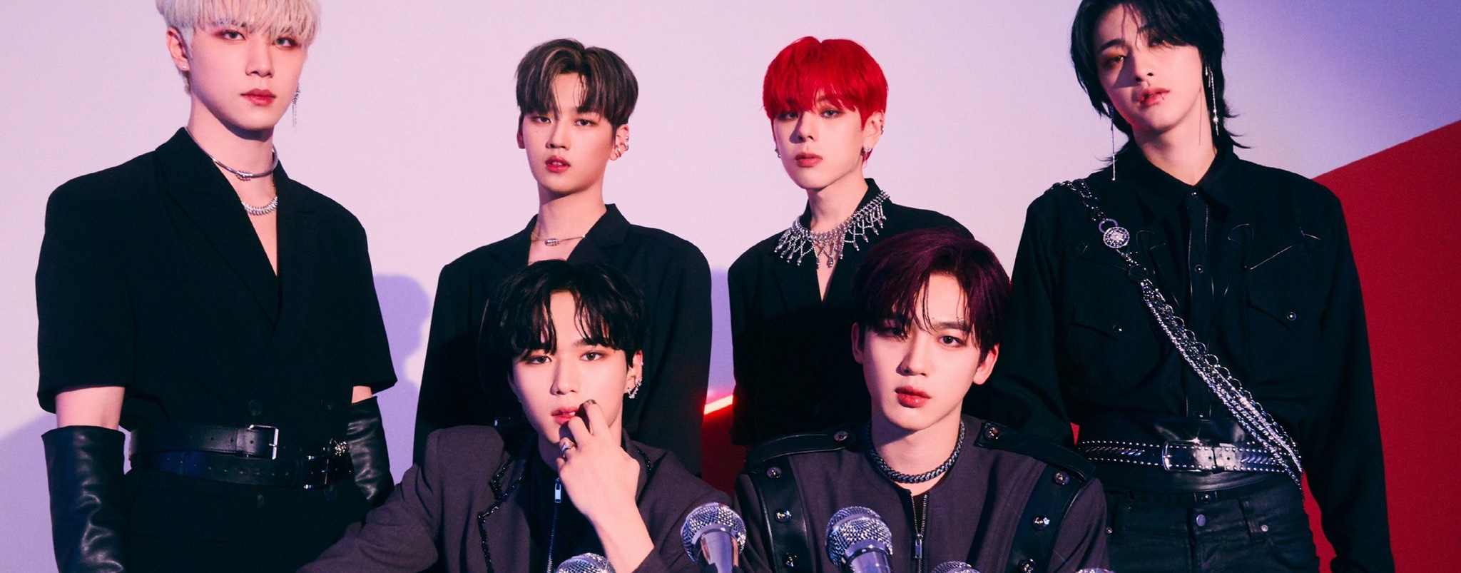 """WEi Gears Up For A New """"Challenge"""" In Their Upcoming Comeback Album"""