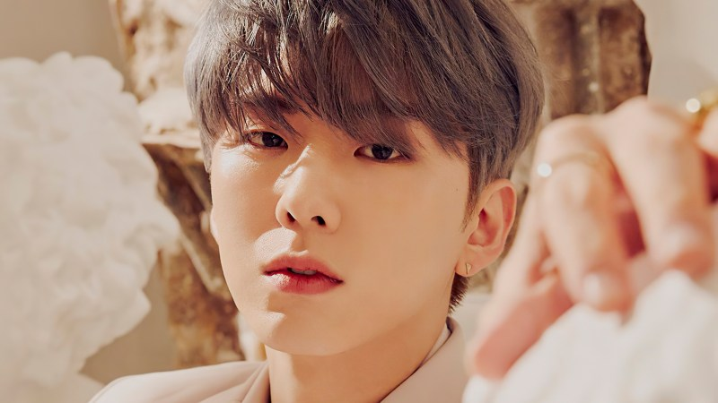 MONSTA X's Kihyun Warms Hearts With His Honeyed Vocals On His New OST
