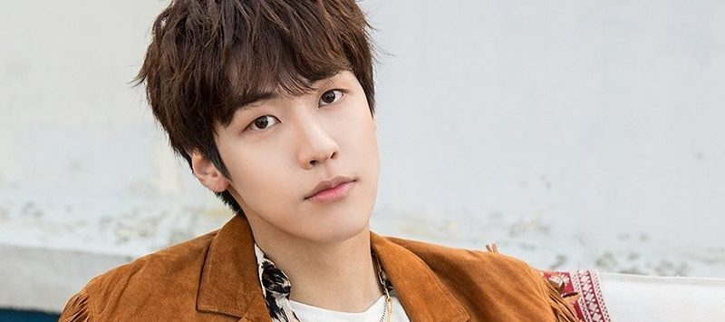 N.Flying's Lee Seung Hyub Reveals Special Event For His Upcoming Solo Release