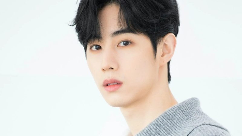 GOT7's Mark Signs With Creative Artists Agency (CAA)