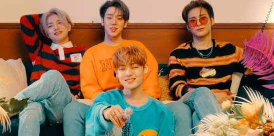 """A.C.E Dazzles In The MV For Their Latest Release """"Down (Feat. Grey)"""""""