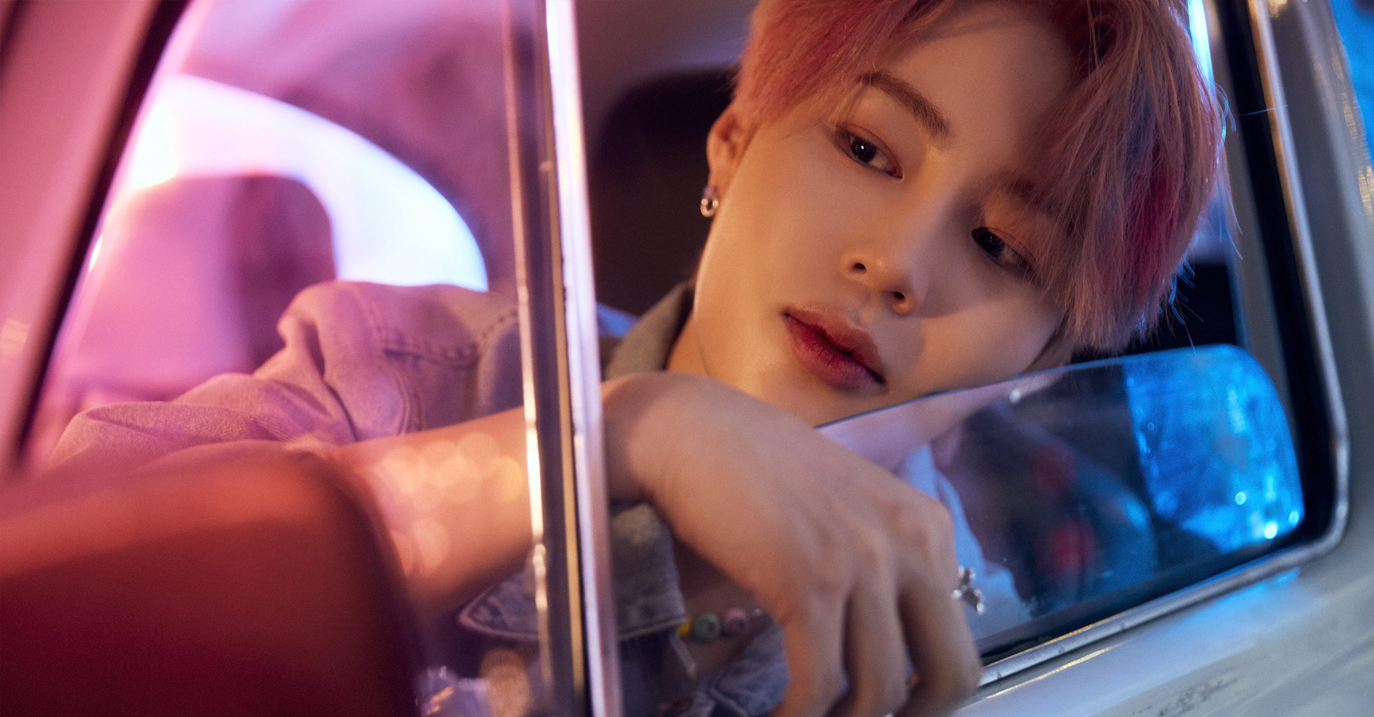 """Ha Sung Woon Releases A Refreshing Track List For """"Sneakers"""""""