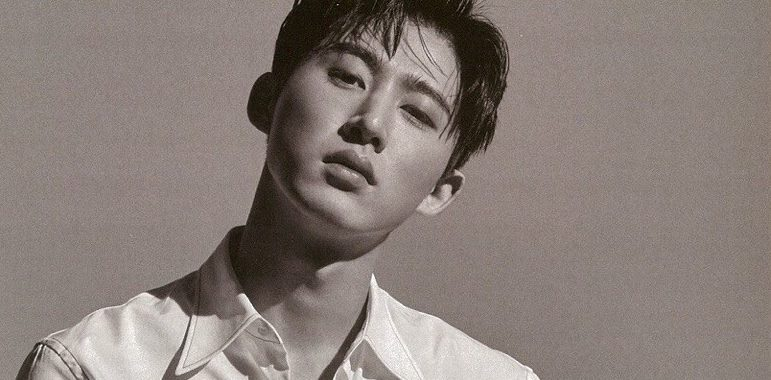 B.I Announces The Arrival Of His Much-Awaited First Full-Length Album