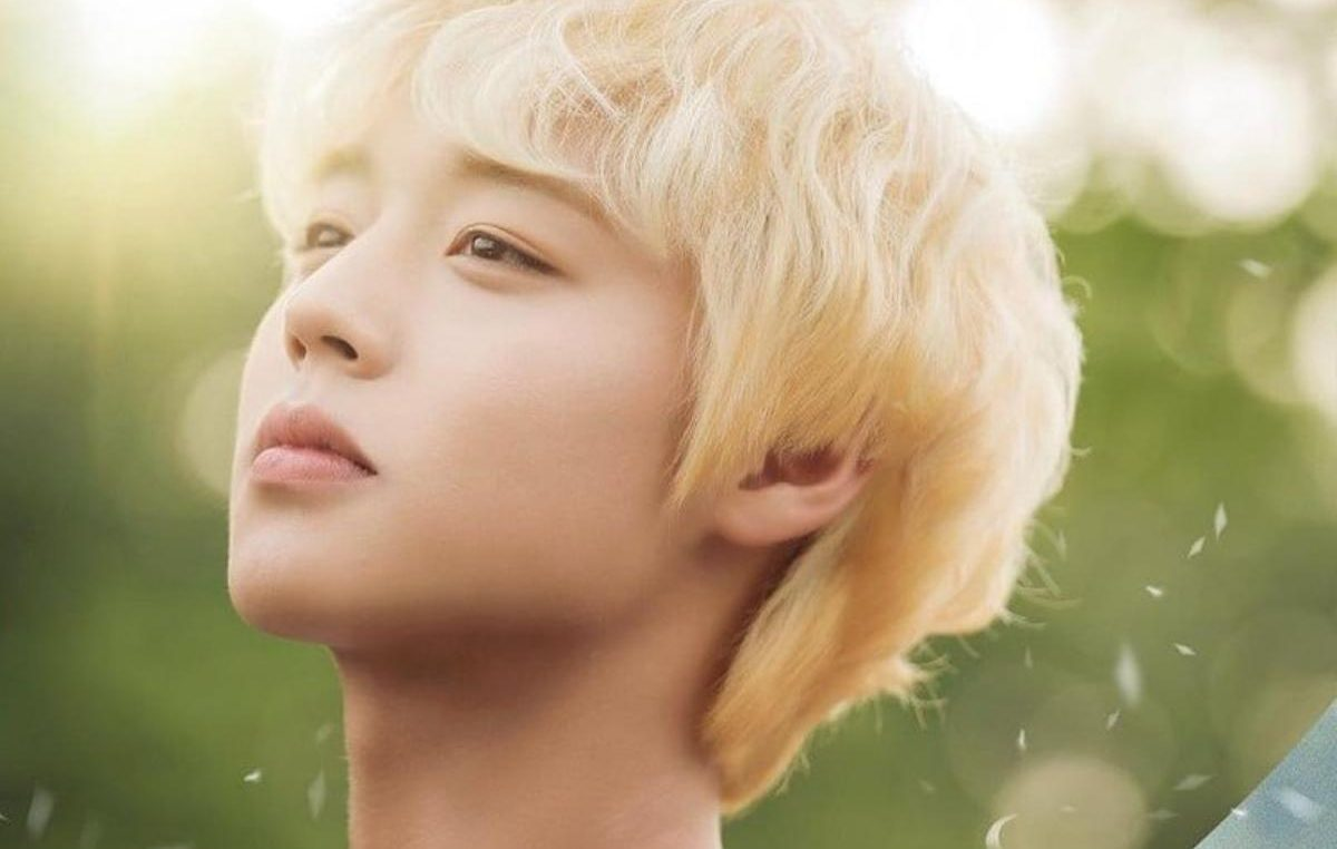 Park Jihoon Prepares To Make His Much-Awaited Comeback This August