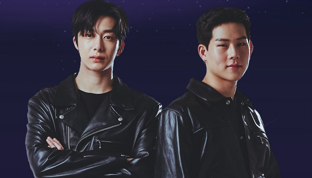 "MONSTA X's Hyungwon & Joohoney Chosen As New DJs For ""Idol Radio Season 2"""