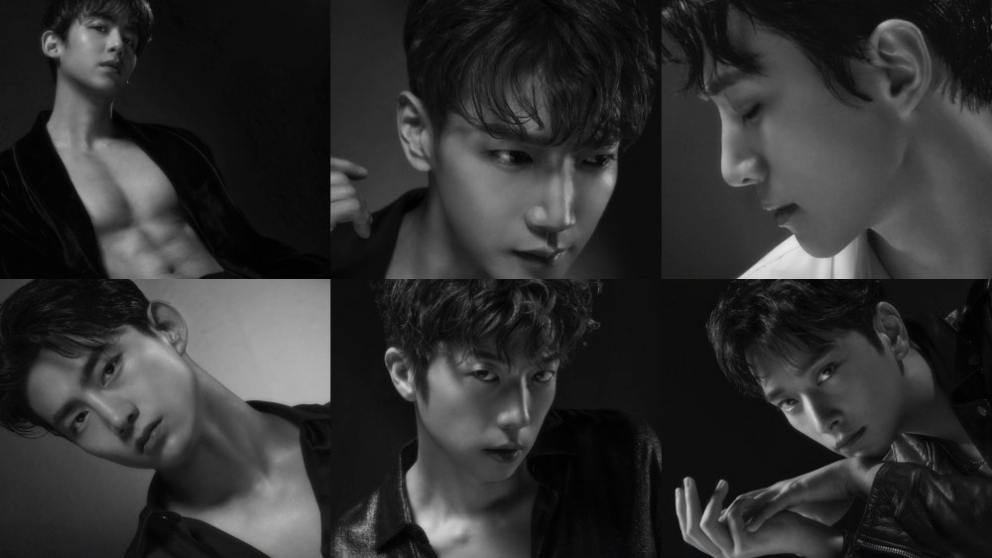 """2PM Reveals A Heartwarming Video For Their Track """"Hold You"""""""