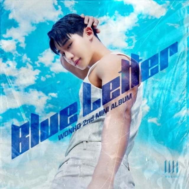 WONHO_BLUE_LETTER