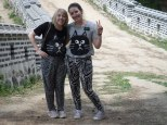 Our Cool Korean Cat Shirts
