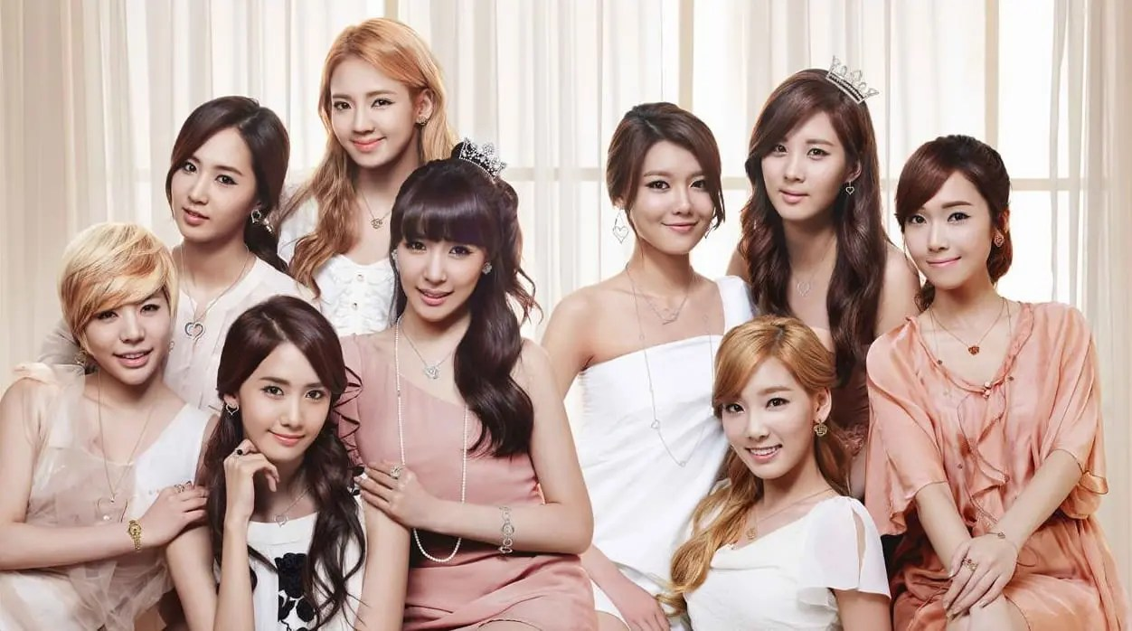 Who is the Richest Member of Girls Generation (SNSD)
