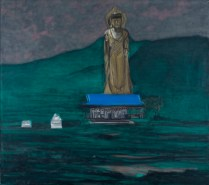 Hwang Sejun, Art of Love 3 - Great Buddha at Yeonhwasa Temple