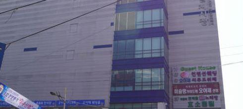 釜山札嘎其/無敵海景民宿-Terra guest house