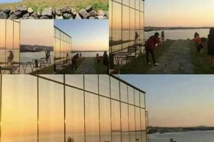 """濟州/BIGBANG GD開的美麗咖啡廳""""Monsant""""(몽상드)"""